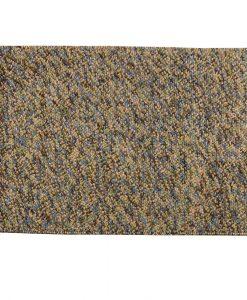 Felt Pebble Rug Stance 110x170cm 1