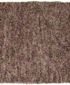 Spring Twist Browns & Purples 70x140cm 1