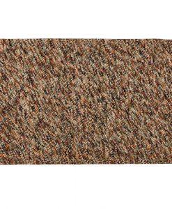 Felt Pebble Rug Thirty Six 70x140cm 1