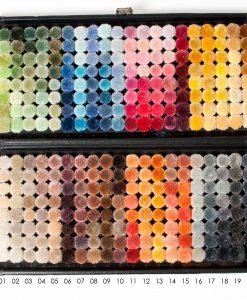 Colour Sample Box 1