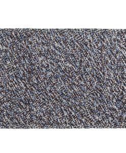 Felt Pebble Rug Europa 110x170cm 1