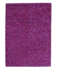 Felt Pebbles Lilac 170x240cm 1