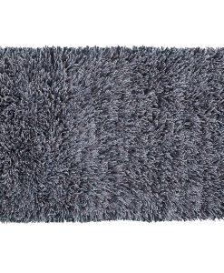 Fusilli Shag Rug Greys 110x170cm 1