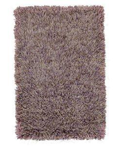 Fusilli Shag Rug Purples/Browns 170x240cm 1