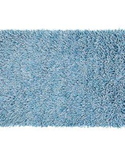 Fusilli Shag Rug Turquoise 140x200cm 1