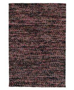Knit Melange Pine Bark 110x170cm 1